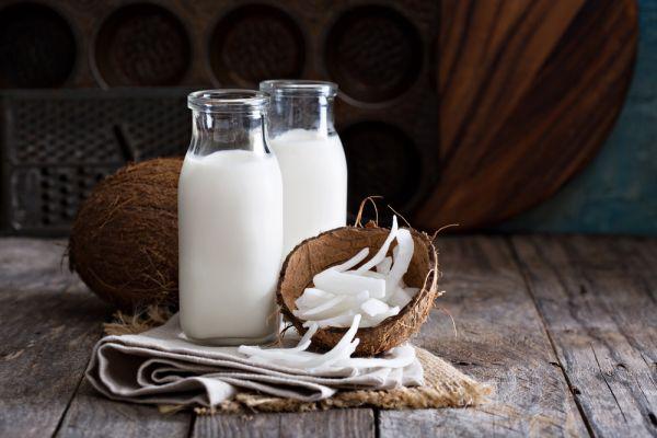 DIY: Σαμπουάν με γάλα καρύδας | imommy.gr