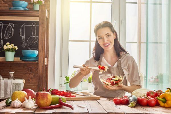 Το διατροφικό μυστικό για να χάνετε βάρος ακόμη κι αν τρώτε πολύ | imommy.gr