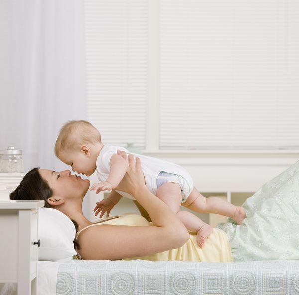 «Μωρό μου… μίλα μου» | imommy.gr