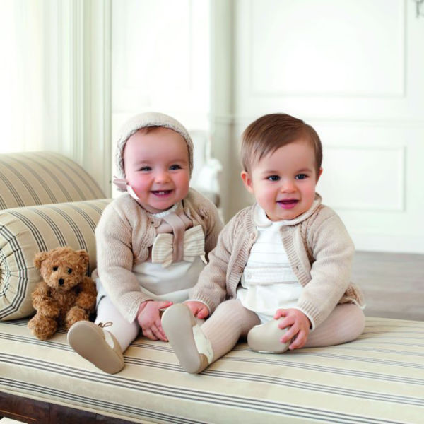 Fashion for baby girls | imommy.gr