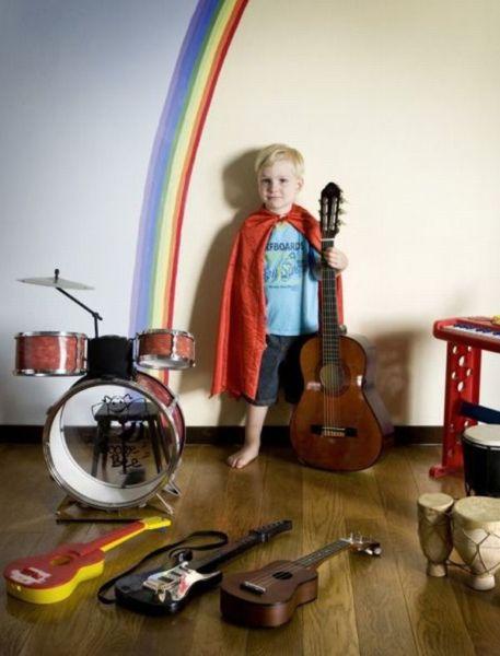 Εικόνες: 33 Παιδιά απο όλον τον πλανήτη με τα παιχνίδια τους! | imommy.gr