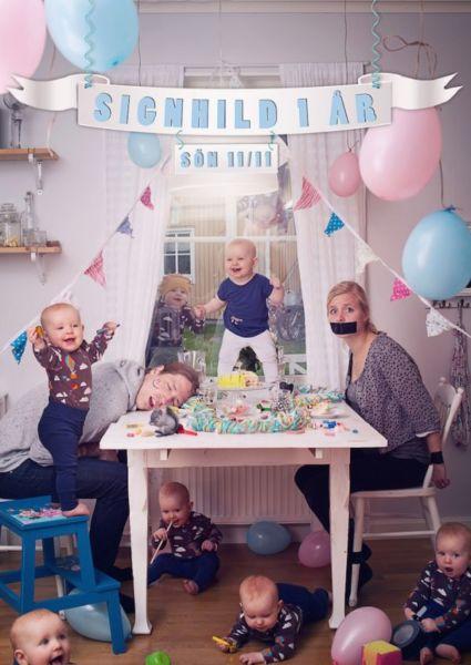 Emil Nystrom, ένας μπαμπάς με έμπνευση | imommy.gr