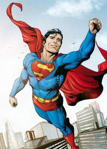 5 πράγματα που μου έμαθε ο Superman για την πατρότητα | imommy.gr