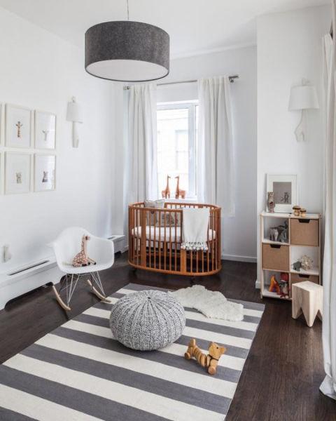 Παιδικό δωμάτιο σε στιλ safari | imommy.gr