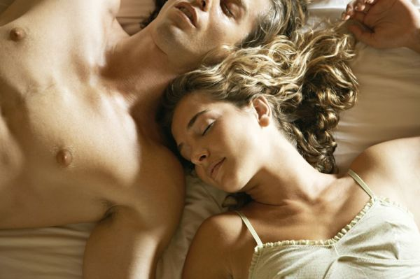 Ο ύπνος καθορίζει την ευτυχία του ζευγαριού   imommy.gr