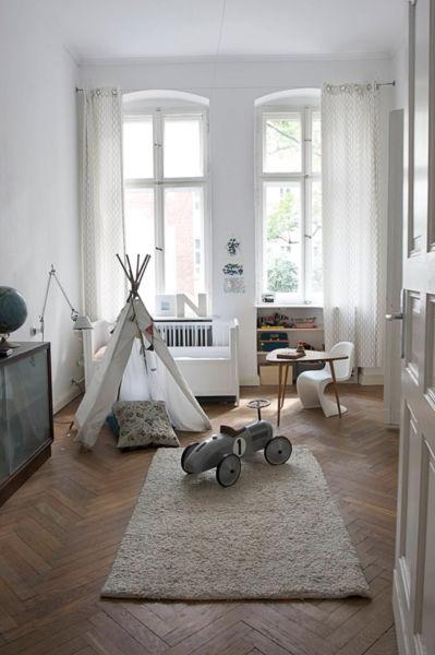 Ένα αυτοκίνητο, 5 διαφορετικά δωμάτια αποκλειστικά για μικρούς… ραλίστες | imommy.gr