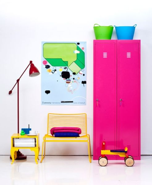 Deco: Βάλτε χρώμα στο παιδικό δωμάτιο | imommy.gr