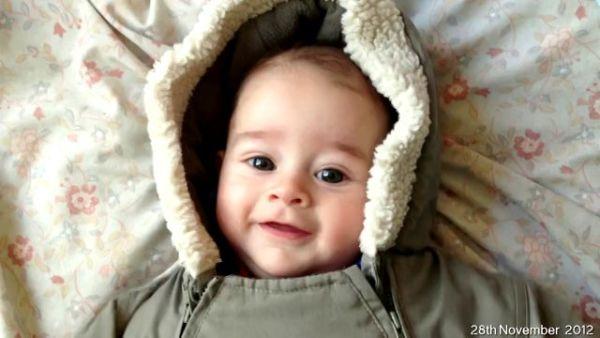 Βίντεο: Ένας χρόνος στη ζωή ενός μωρού! | imommy.gr
