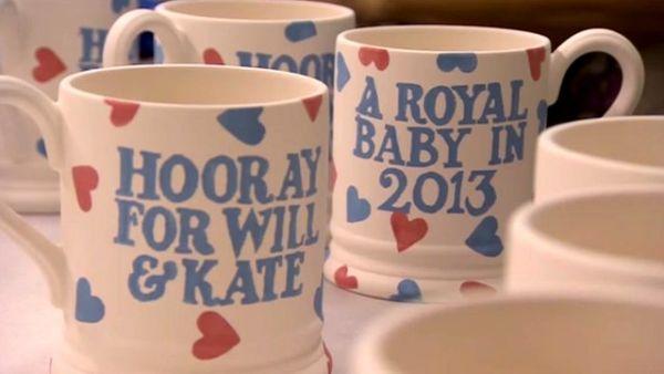 Πόσο κόστισαν οι εορτασμοί για το βασιλικό μωρό της Αγγλίας; | imommy.gr