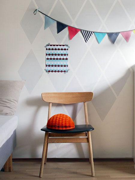 DIY: Οι ωραιότερες διακοσμητικές γιρλάντες για το παιδικό δωμάτιο! | imommy.gr
