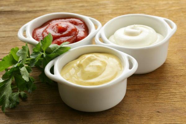 Σάλτσες με λίγες θερμίδες | imommy.gr