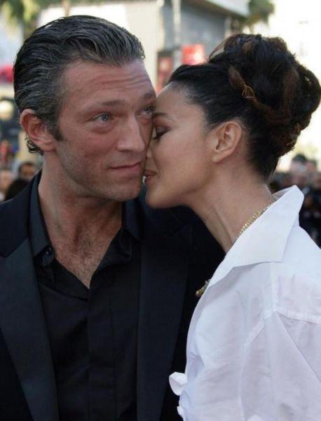 Διαζύγιο για τη Μόνικα Μπελούτσι και το Βενσάν Κασέλ | imommy.gr