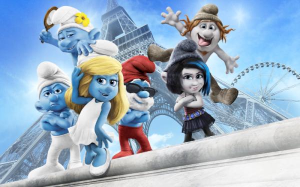 Στρουμφάκια 2 (The Smurfs 2) | imommy.gr