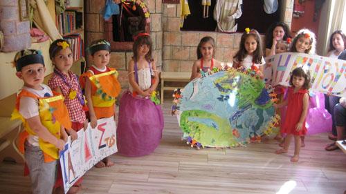 Παιδικά εργαστήρια στην Παραμυθοχώρα   imommy.gr