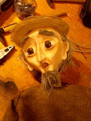 Εργαστήρι μαριονέτας στο «Εργαστήρι Μαιρηβή» | imommy.gr