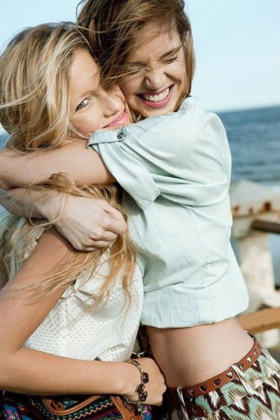 6 λόγοι που μια μαμά χρειάζεται τις φίλες της | imommy.gr