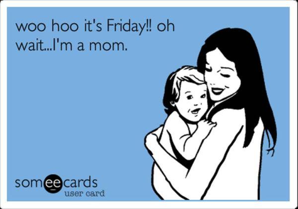10 μεγάλες αλήθειες(;) για τη μητρότητα | imommy.gr