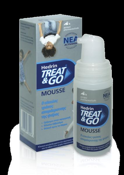 Κερδίστε 10 προϊόντα Hedrin Treat & Go για να νικήσετε τις ψείρες! | imommy.gr