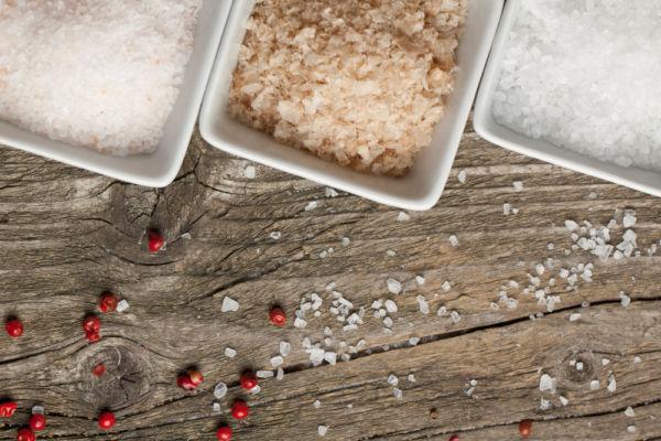 Αλάτι: Πολύτιμο ή επικίνδυνο; | imommy.gr