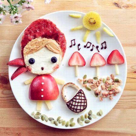 Πιάτα μικρά… έργα τέχνης | imommy.gr