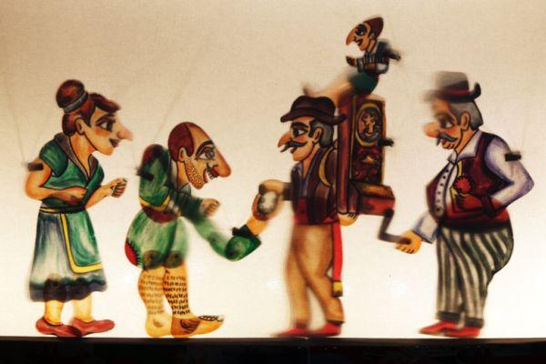 Κερδίστε προσκλήσεις για την παράσταση θεάτρου σκιών «Φιγούρα Μαγεμένη» | imommy.gr