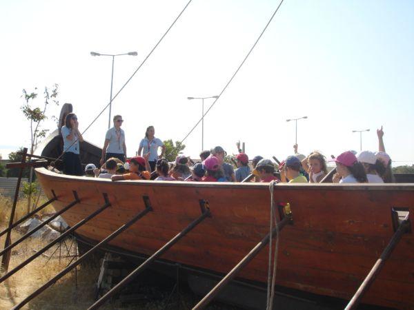 Εκπαιδευτικά Προγράμματα Oκτωβρίου 2013 στον «Ελληνικό Κόσμο» | imommy.gr
