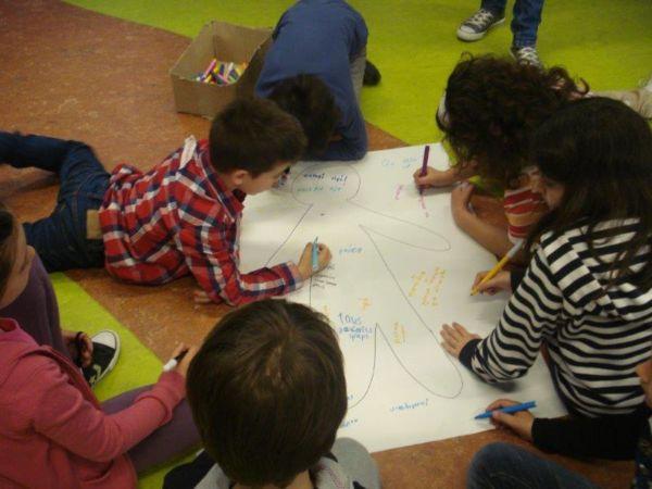ActionAid: Ξεκινούν εκπαιδευτικά προγράμματα για οικογένειες | imommy.gr