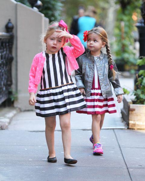 Αυτά είναι τα πιο trendy μωρά του Χόλιγουντ! | imommy.gr