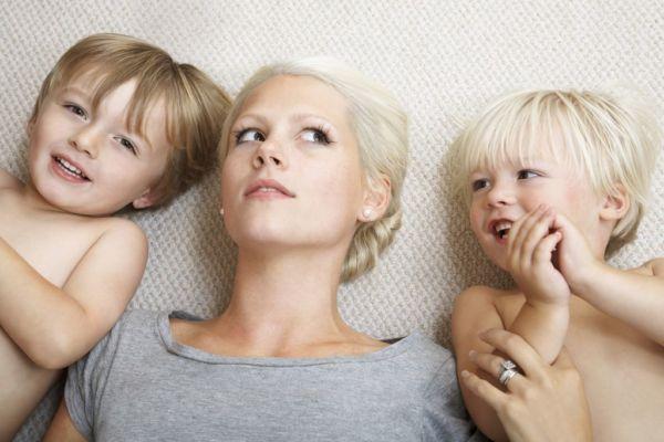 Είστε εργαζόμενη μαμά; Αυτά είναι τα καλά (και τα κακά) νέα! | imommy.gr