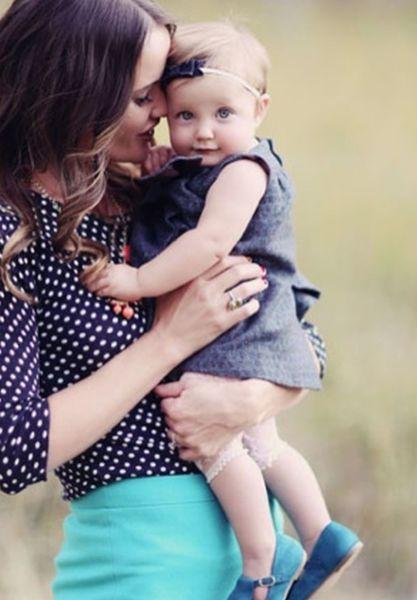 10 απρόβλεπτες αλήθειες για μαμάδες που μεγαλώνουν κόρες! | imommy.gr