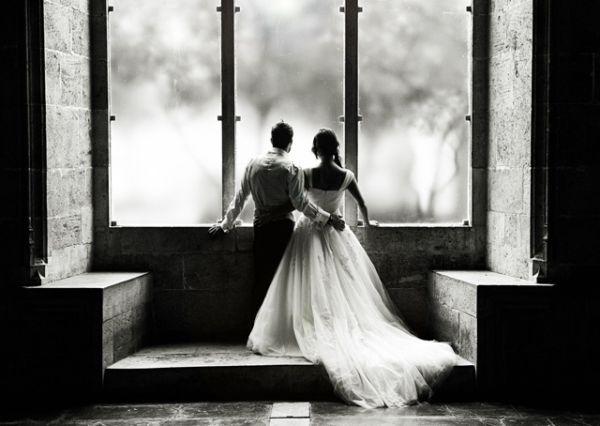 Τι κάνουν, τελικά, οι νιόπαντροι την πρώτη νύχτα του γάμου τους; | imommy.gr