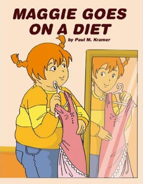 Δίαιτα από τα έξι τους χρόνια!   imommy.gr