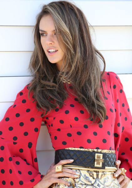 Μια διάσημη μαμά ποζάρει για τη νέα καμπάνια της Chanel! | imommy.gr
