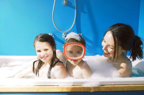 Αν αγαπάτε τα παιδιά σας, χαρίστε τους την προσοχή σας   imommy.gr