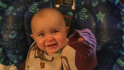 Βίντεο: Το πιο συναισθηματικό μωρό που έχετε δει ποτέ! | imommy.gr