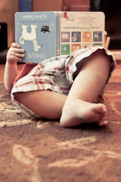 Πώς να μάθουμε στο παιδί να διαβάζει σωστά | imommy.gr