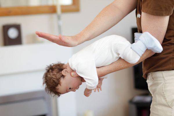 Πρώτες βοήθειες: Το μωρό πνίγεται! | imommy.gr