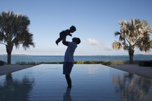 Μπαμπάς και κόρη στο πιο τρυφερό στιγμιότυπο! | imommy.gr