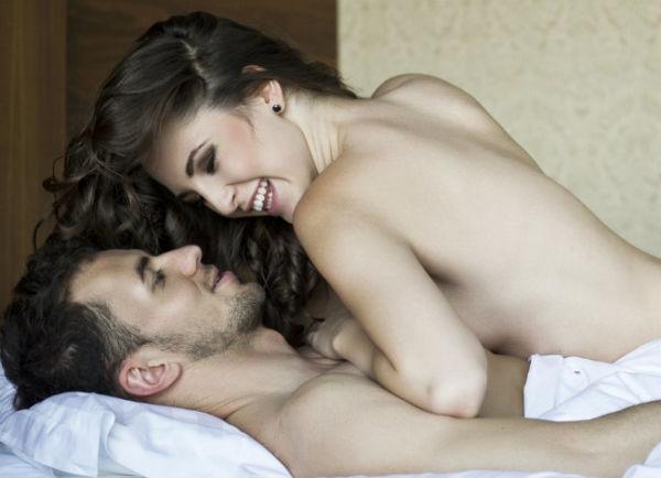 Σεξ: Ωφελεί και την υγεία   imommy.gr