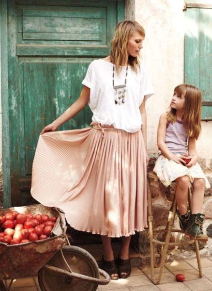 5 πράγματα που μου έμαθε η κόρη μου για το σώμα μου! | imommy.gr