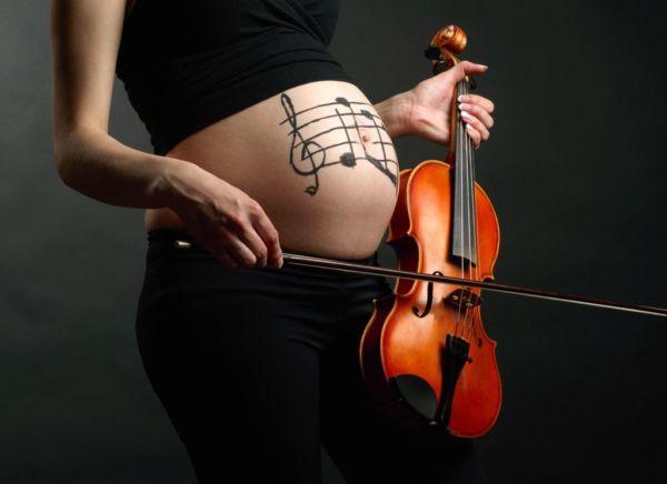 Τα μωρά θυμούνται τα τραγούδια που άκουγαν στην εγκυμοσύνη! | imommy.gr