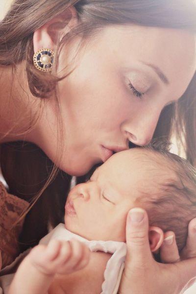 6 μυστικά μιας ευτυχισμένης μαμάς | imommy.gr