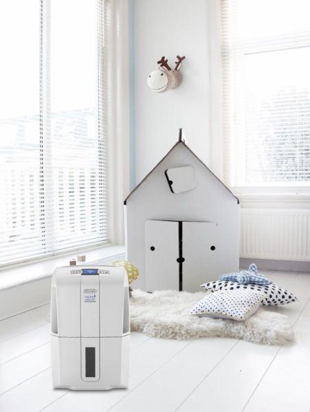 Υγιεινή ατμόσφαιρα και στο παιδικό δωμάτιο | imommy.gr