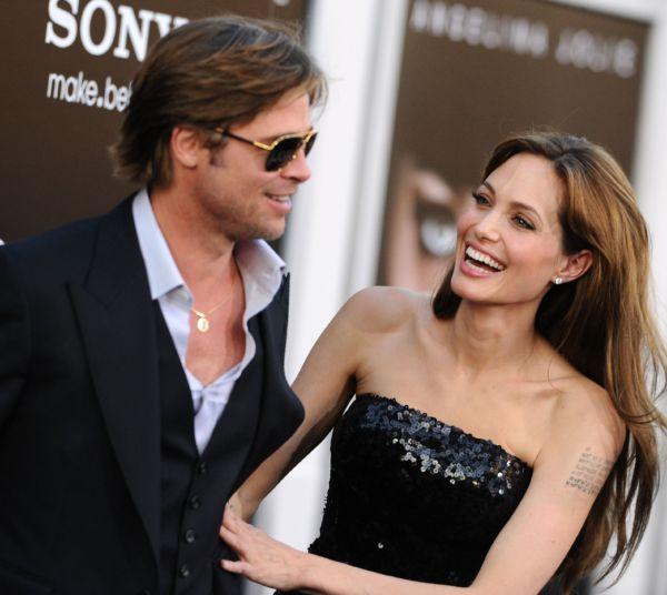 To γράμμα του Brad στην Angelina | imommy.gr
