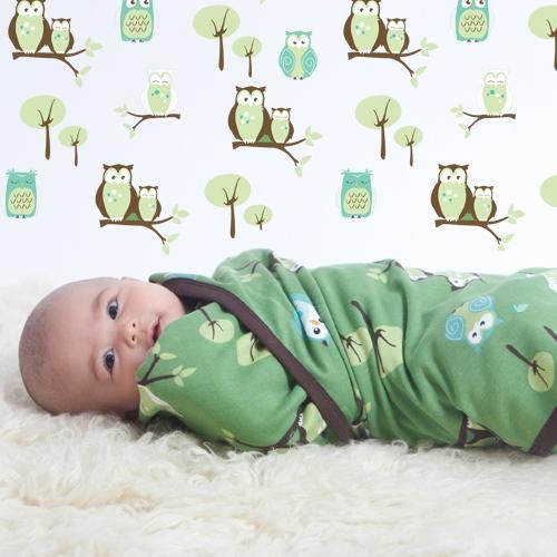 Let's go green… για χαρούμενα μωρά! | imommy.gr