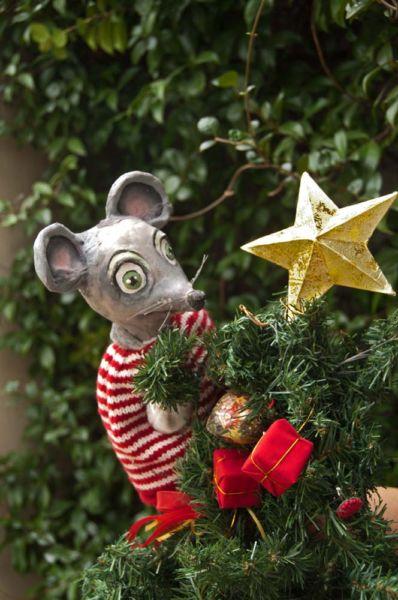 «Τα χριστούγεννα του Ποντικομικρούλη» | imommy.gr
