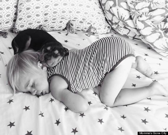 Η πιο τρυφερή ιστορία αγάπης… σε εικόνες | imommy.gr
