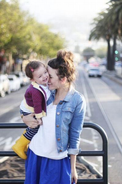 10 λόγοι που είναι υπέροχο να είσαι μαμά! | imommy.gr