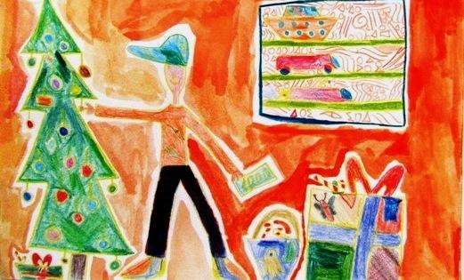 Γιορτές και Τέχνη στο Μουσείο Παιδικής Τέχνης | imommy.gr