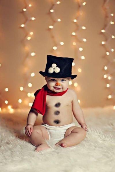 Τα πρώτα Χριστούγεννα του μωρού | imommy.gr